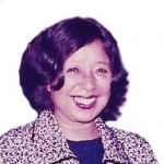 Obituary for Nini Lungalang