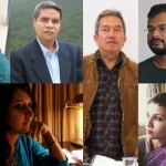 Poetry at Sangam showcases poetry in English and translations